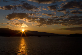 Morning Comes to Vancouver | by jeff_a_goldberg