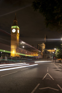 Big Ben at Night | by ColourBlind_G