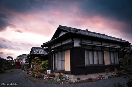 Japanese Home | by Feras Malallah