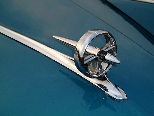 Buick hood ornament | by Howard33