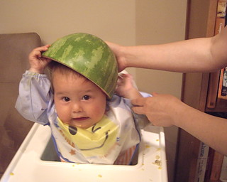 Melon head | by Blue Lotus