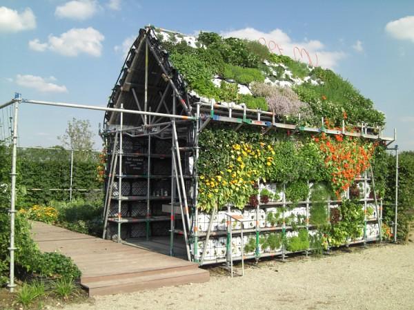 vertical vegetable gardenThe vegetable garden projectFlickr