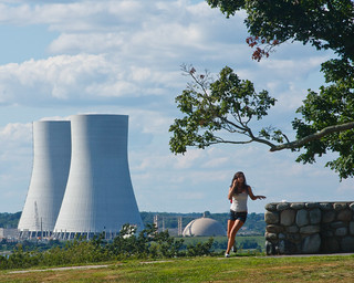 Cooling Towers, Brayton Point Power Station | by js_penney