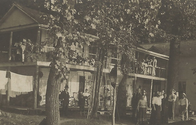 Hanging Lake Hotel