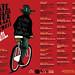 Mês da Arte Bicicleta e Mobilidade | Programação completa