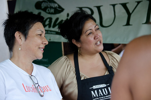 Wailuku First Friday | by Slow Food Maui