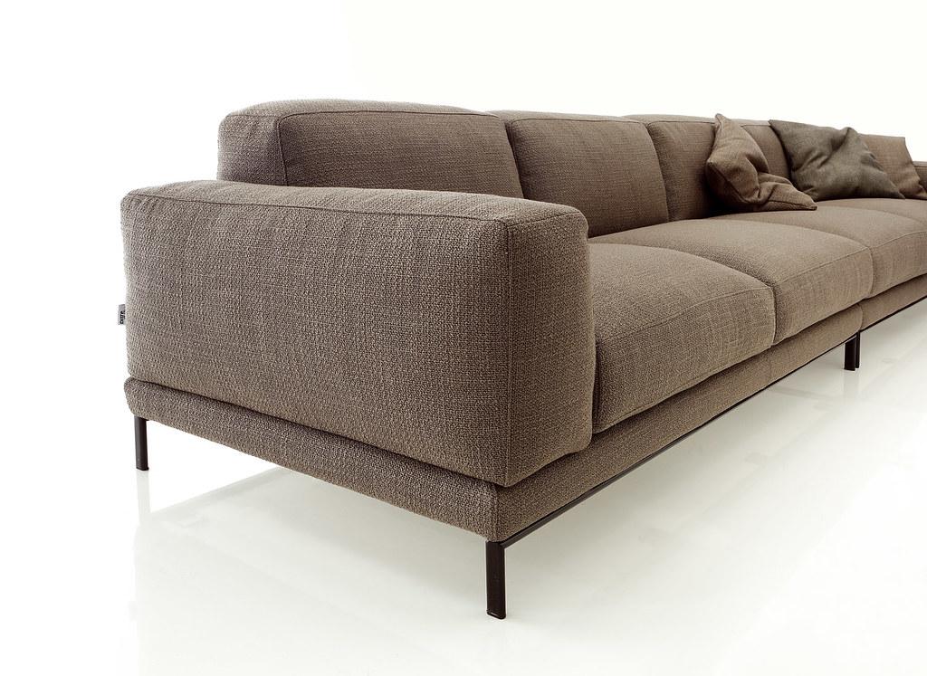 Divani design modello shade di ditre italia divani for Divani design italia