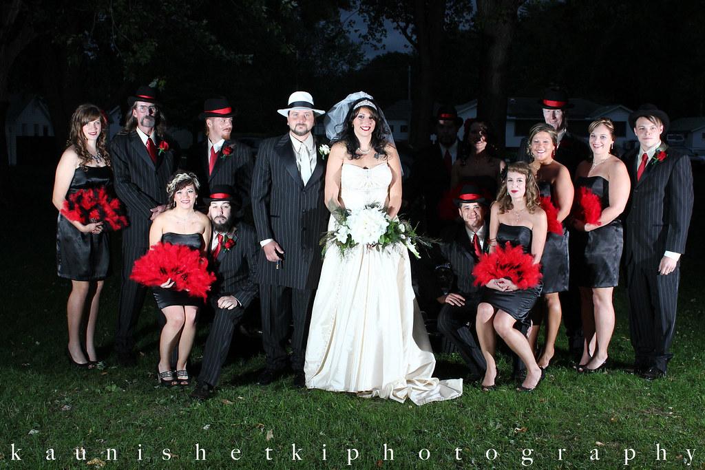 1920s Theme Wedding Kaunis Hetki Photography Flickr