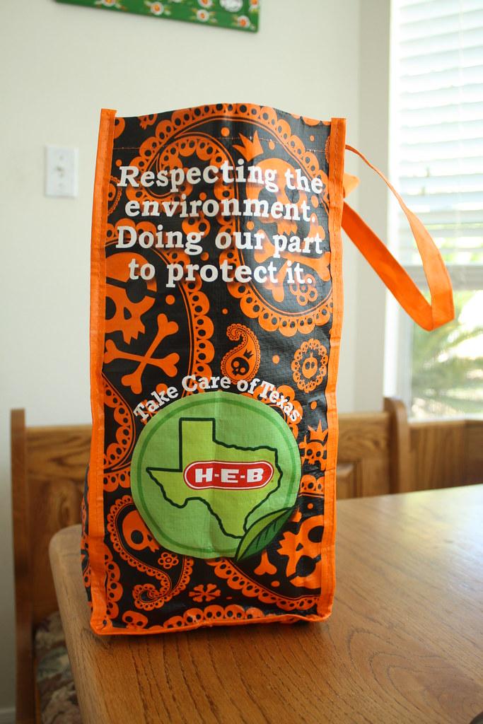 Respecting the environment heb re usable grocery sack w flickr respecting the environment by calsidyrose respecting the environment by calsidyrose publicscrutiny Gallery
