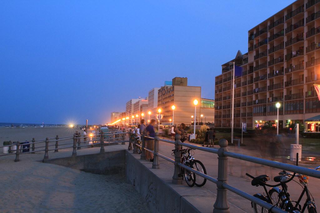 Black Clubs In Virginia Beach | The best beaches in the world  |Virginia Beach Night Life