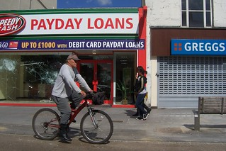 Stages of Accessing Payday Loans on Parker (AZ)