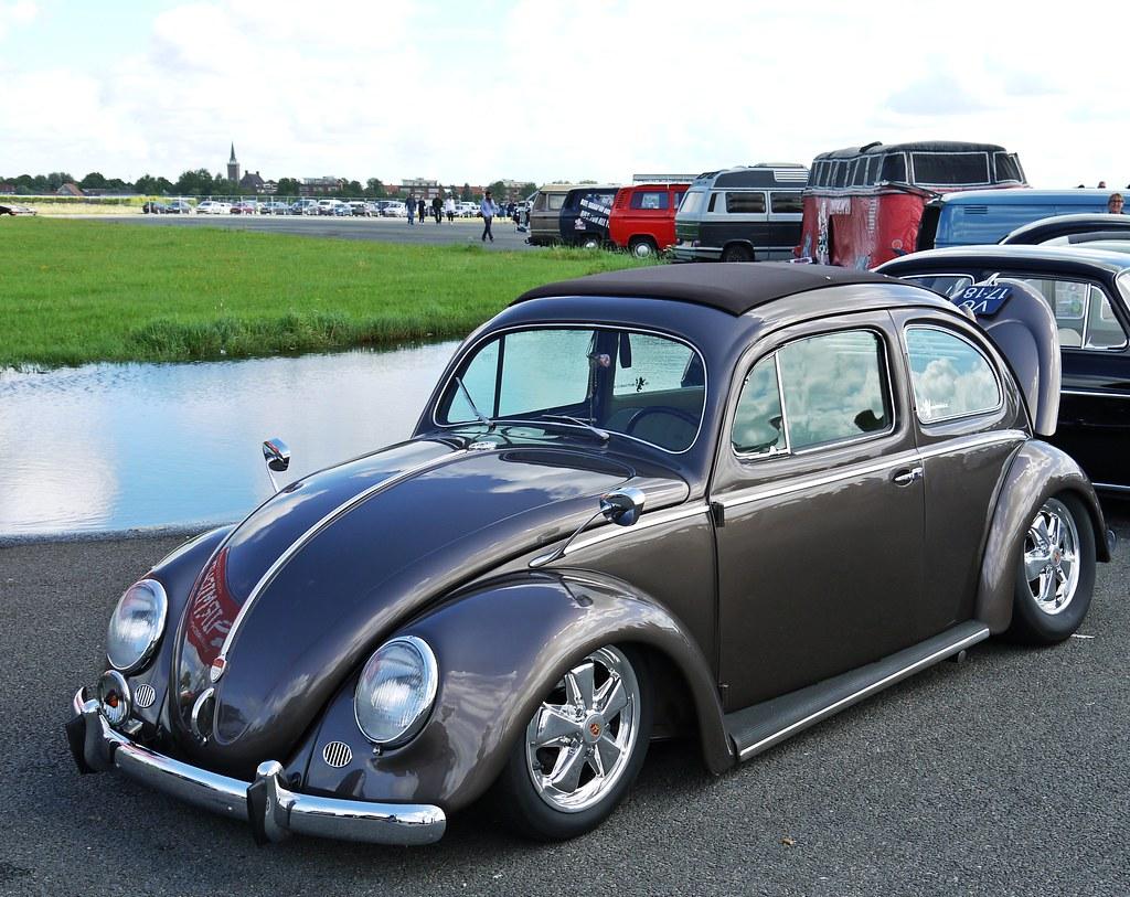 VW Beetle on Fuchs   Follow me on Twitter for updates twitte…   Flickr
