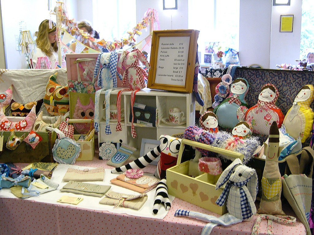 craft booth displays craft fair august 2011 pic 3 up up of my dotty 1434