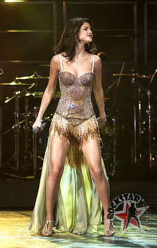 Selena Gomez - DTE Energy Center - Clarkston, MI - August 10th 2011 | by RockStarProPhotography