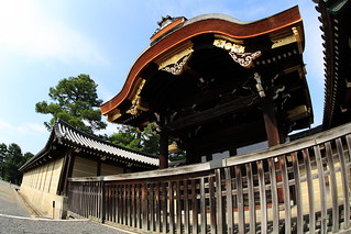 Kyoto Imperial Palace | by Teruhide Tomori