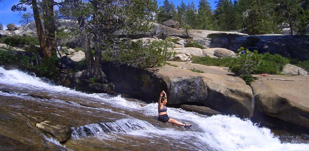 stanislaus waterslide