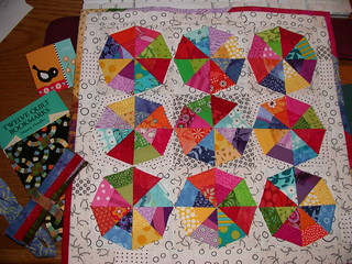 DQS11 received! | by Fun & Comfort Quilts