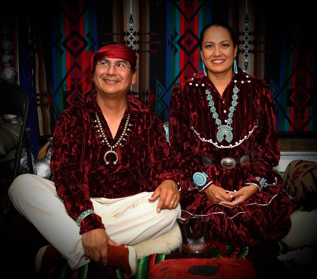 Navajo Wedding   Valonia Hardy   Flickr