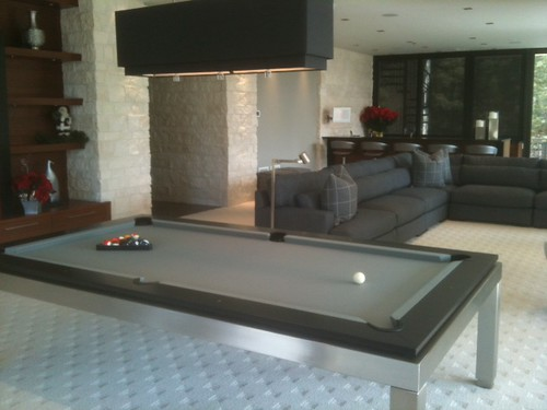 billard br ton manhattan le billard br ton manhattan est u flickr. Black Bedroom Furniture Sets. Home Design Ideas