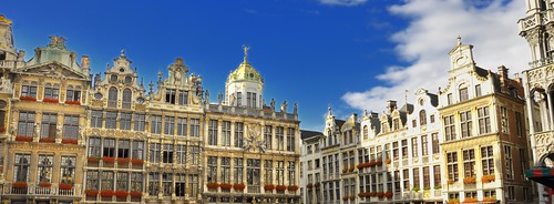 Grand Place | by longyan79