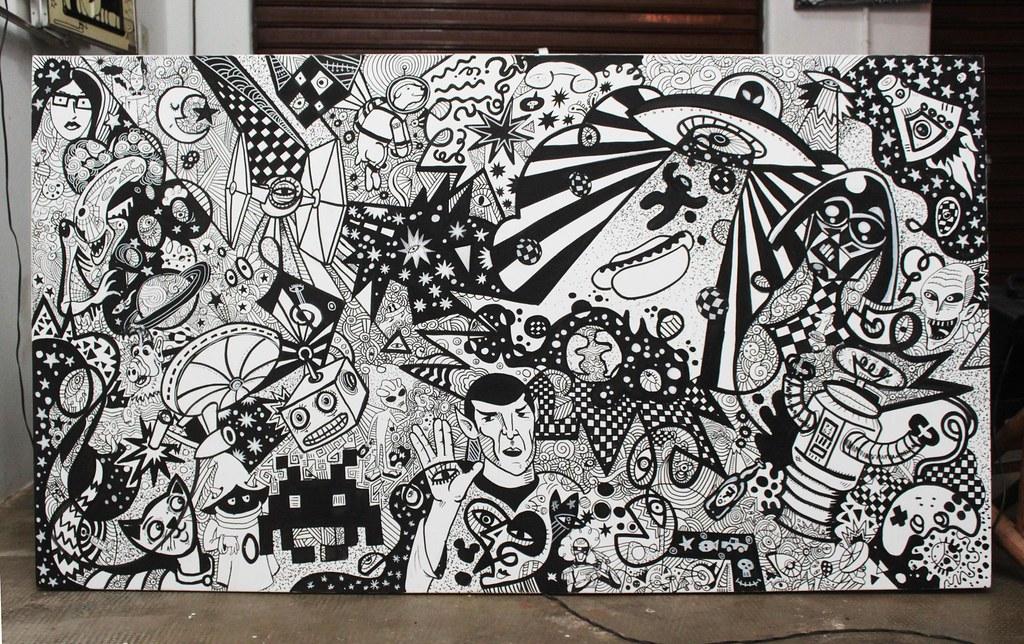 wallpaper world map mural