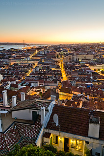 Lisbon | by Mike Cialowicz