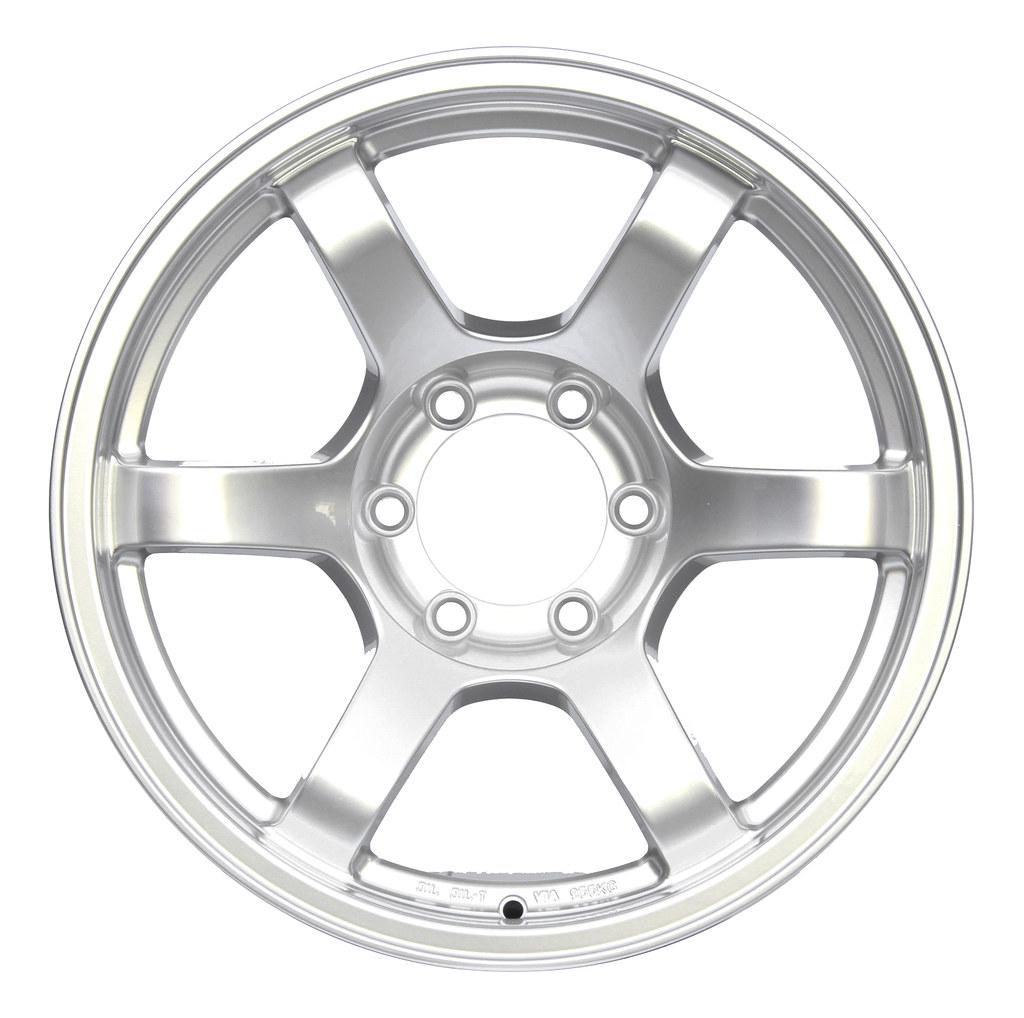 Model: BFD Hyper Silver