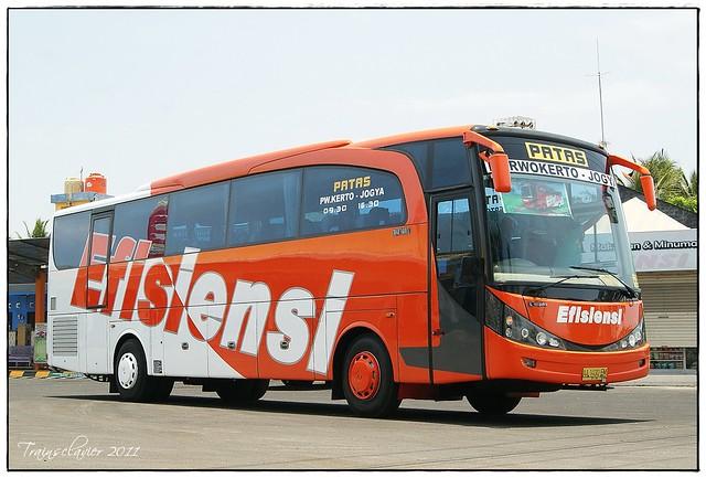 Image Result For Travel Efisiensi Jogja Purwokerto
