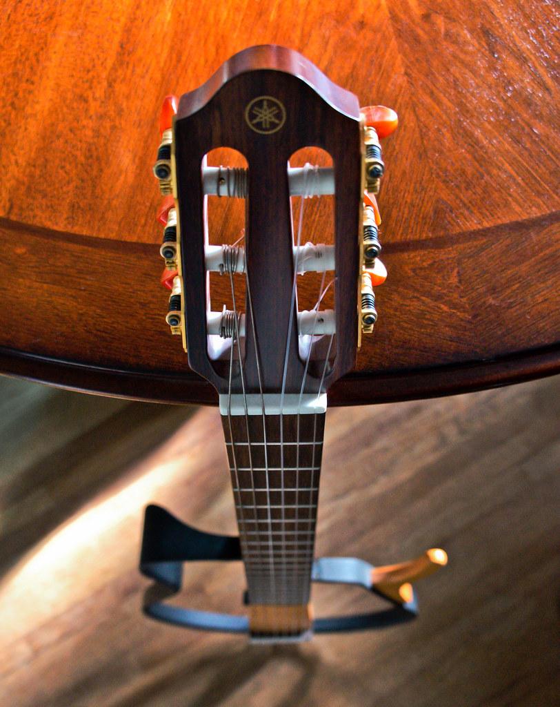 Yamaha Silent Guitar Price In India