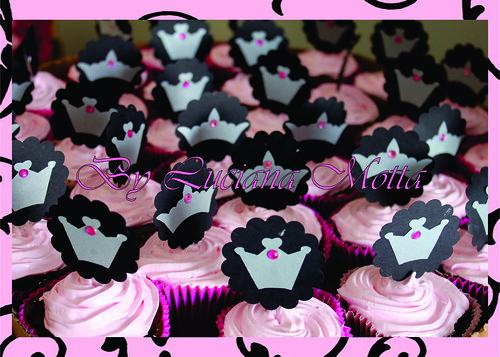 Cupcakes Com Topper Tema 15 Anos Princesa Princess Them Watermelon Wallpaper Rainbow Find Free HD for Desktop [freshlhys.tk]