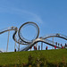 Landmarke Duisburg Tiger and Turtle Magic Mountain