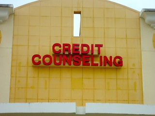 Credit Counseling Sign | by Steve Rhode
