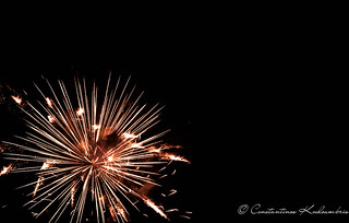 More Fireworks | by Constantinos Kouloumbris