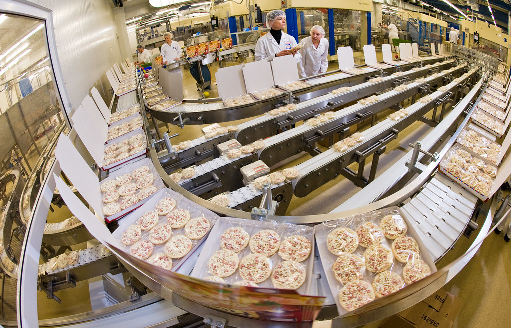Food Manufacturing Jobs In Canada