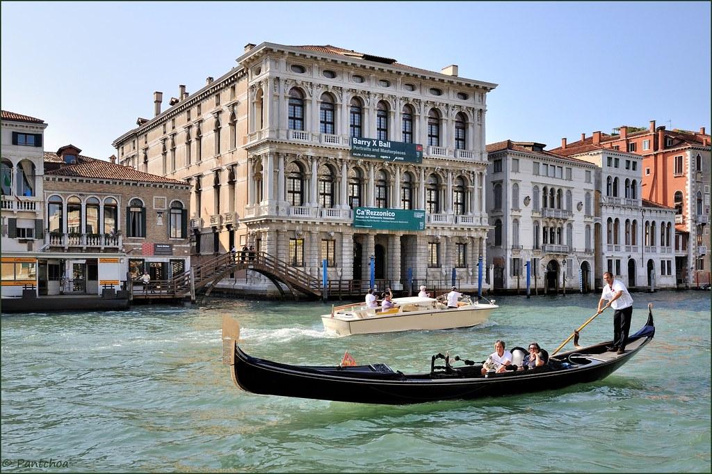 venice carezzonico ca rezzonico is a palazzo on the