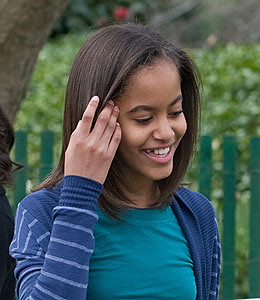 Photo Of Malia Obama >> Malia Ann Obama Vacations in Oaxaca, Mexico | Source/Photo: … | Flickr