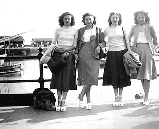 Sexy 40s Girls | by vintage ladies