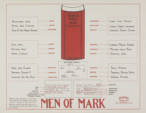 Men of Mark | by bibliovox