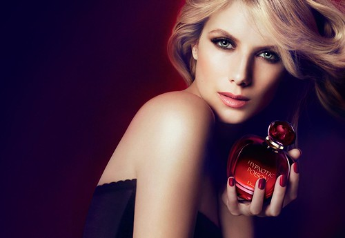 Christian Dior - Hypnotic Poison (Melanie Laurent) - 2011 | by wvfonseca