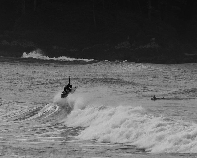 Surfing Vancouver Island Groundswell Movie Cape Scott