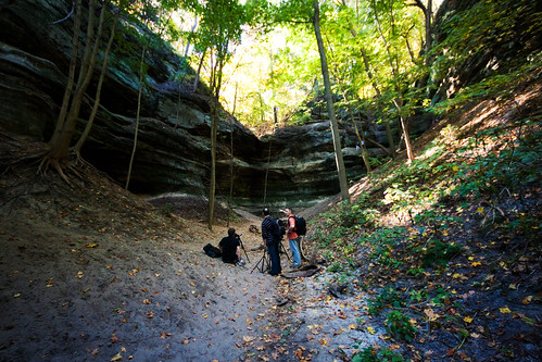Photowalk at Starved Rock State Park | by ~ cynthiak ~