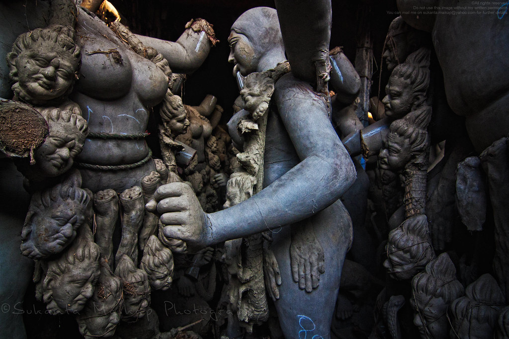 Kali Puja Diwali Dipabali Is Next