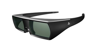 PS3: 3D Glasses by SCE | by PlayStation.Blog