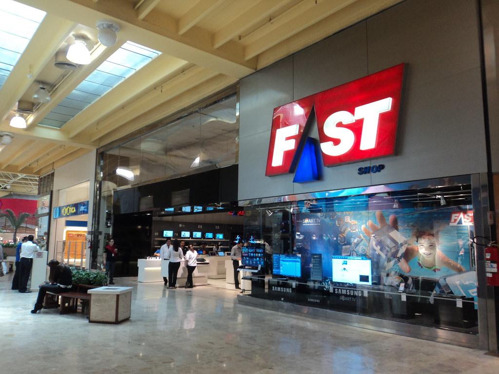 Fast Shop  Reclame Aqui