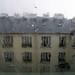 hailstorm in Paris