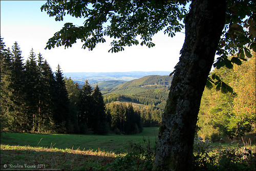 October Rides, Part 1: Hohe Bracht | by Torsten Frank