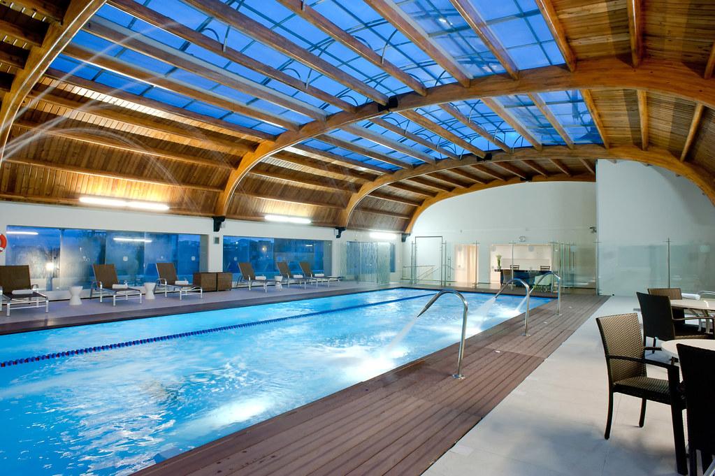 Swimming pool hotel casa dann carlton bogota colombia flickr - Hotel casa dann carlton ...