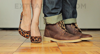 BRshoes | by ExtraPetite.com