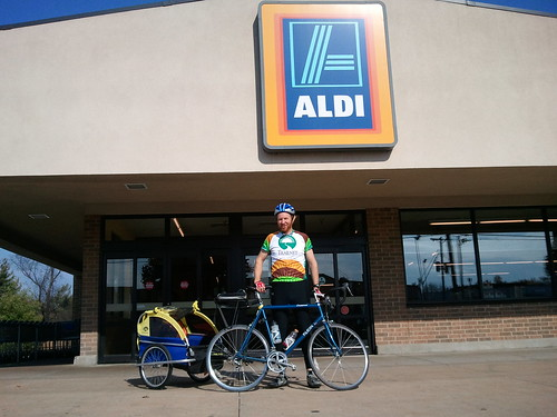 At Aldi | by Herkie