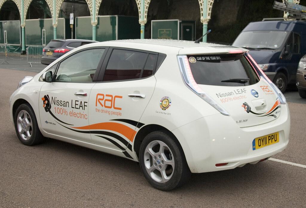 Nissan Brighton Car Service
